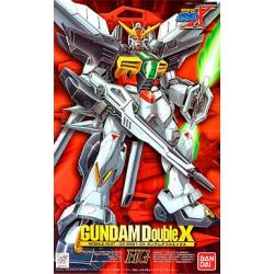 HG Gundam Double X (06)