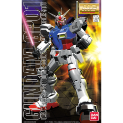 MG GP-01 Gundam