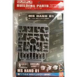 MS Hand 01 - BPHD-02 - 1/144 Scale