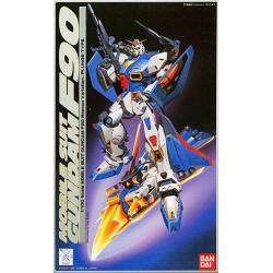 Gundam F90 P Type (2) - 1/100 Scale
