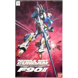 Gundam F90 2L Type (4) - 1/100 Scale