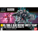 HG UC Blue Destiny Unit 3 Exam (209)