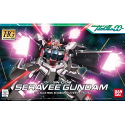 HG Seravee Gundam (26)