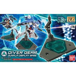 HG BC Diver Gear