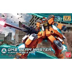 HG BD GM III Beam Master