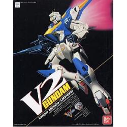 HG V2 Gundam