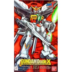 HG Gundam X Double X (06)