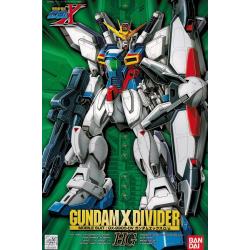 HG Gundam X Divider (05)