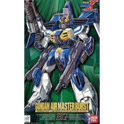 HG Gundam X Air Master Burst (08)