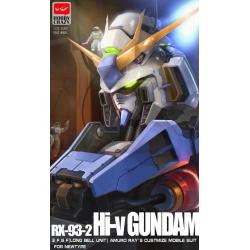 1/35 RX-93-2 HI-v GUNDAM HEAD BUST