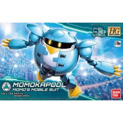 HG BD Momokapool