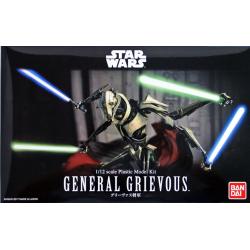 1/12 General Grievous