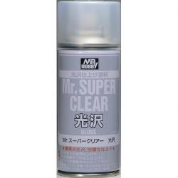 Mr. Super Clear (Gloss)