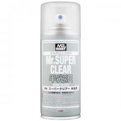 Mr. Super Clear (Semi-Gloss)