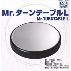 Mr. Turntable L