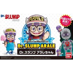Figure-rise Standard - Dr. Slump Arale