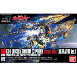 HG UC UNICORN GUNDAM 03 PHENEX (NARRATIVE Ver.) (000)