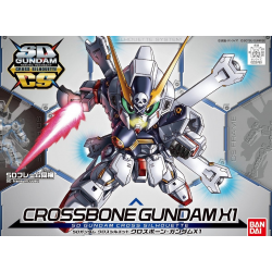 SD CS - Crossbone Gundam X1 (02)