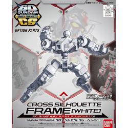 SD CS - Frame (White) (OP-01)