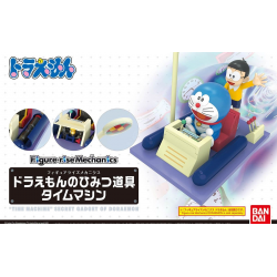 "Figure-rise Standard - ""Time Machine"" Secret Gadget of Doraemon"