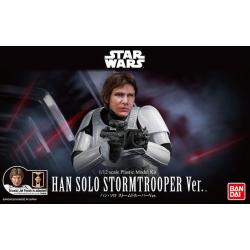 1/12 HAN SOLO Stormtrooper Ver.