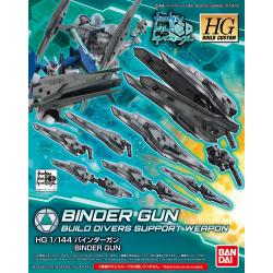 HG BD Binder Gun (0XX)