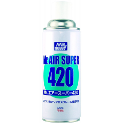 Mr. Air Super 420
