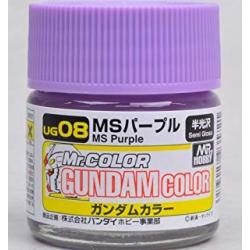 G Color - MS Purple (Zeon) - (UG08)