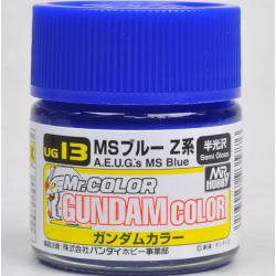 G Color - MS Blue For Z series (A.E.U.G) - (UG13)