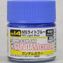 G Color - MS Light Blue - (UG14)