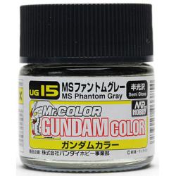 G Color - MS Phantom Gray - (UG15)