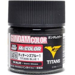 G Color - MS Titans Blue 1 - (UG16)