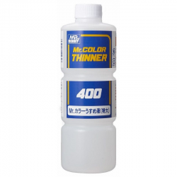 Mr. Color Thinner - 400ml