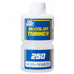 Mr. Color Thinner - 250ml