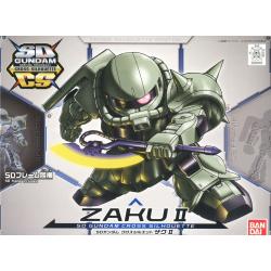 SD CS - Zaku II (04)