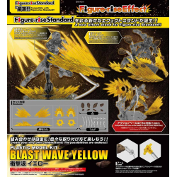 Figure-rise Effects - Shockwave Yellow
