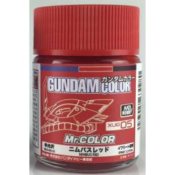 G Color - Nimbus Blue 1 - (XUG05)