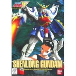 Shenlong Gundam (WF-02)