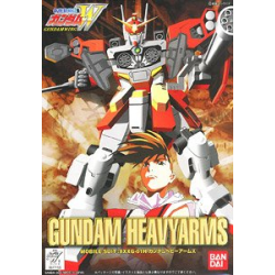 Gundam Heavyarms (WF-04)