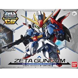 SD CS - Zeta Gundam (05)