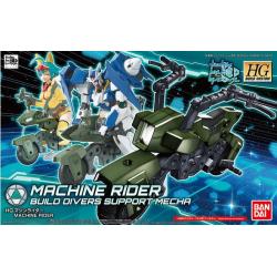 HG BC Machine Rider (0XX)