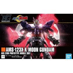 HG UC Moon Gundam (0XX)