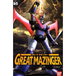 GREAT MAZINGER (Renewal)