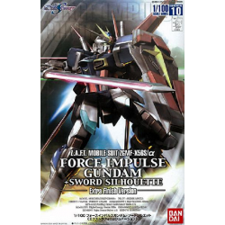 HG Force Impulse Gundam + Sword Pack (Extra Finish) (10)