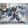 SD CS - 00 Diver Ace Gundam (06)