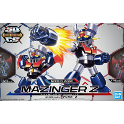 SD CS - Mazinger Z
