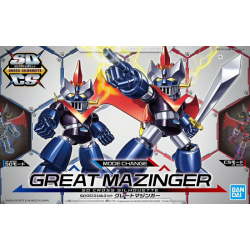 SD CS - Great Mazinger