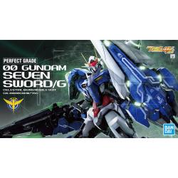 PG 00 Gundam Seven Sword/G