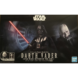 1/12 Darth Vader (Return of the Jedi Version)