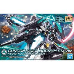 HG BD Gundam AGE II Magnum SV Ver. (024)